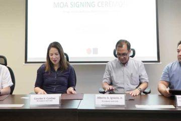 Aboitiz InfraCapital, Aboitiz Construction kick-off Lima Water partnership